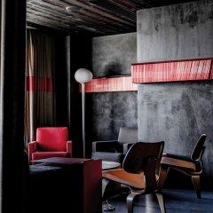 Hotel Le Val Thorens интерьер отеля фото 2