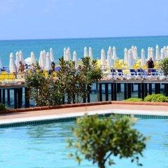 Отель Vikingen Infinity Resort & Spa - All Inclusive пляж