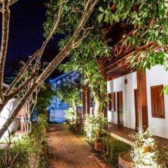 Отель Villa Chitchareune фото 10