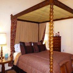 Отель La Perla Hotel Boutique B&B Мексика, Гвадалахара - отзывы, цены и фото номеров - забронировать отель La Perla Hotel Boutique B&B онлайн комната для гостей фото 2