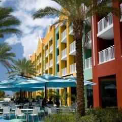 Отель Renaissance Curacao Resort & Casino фото 5