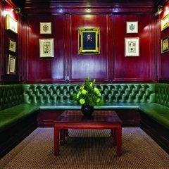 Отель Grange Fitzrovia Hotel Великобритания, Лондон - отзывы, цены и фото номеров - забронировать отель Grange Fitzrovia Hotel онлайн развлечения