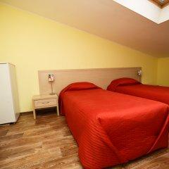 Гостиница Вояж Парк (гостиница Велотрек) 2* Стандартный номер с 2 отдельными кроватями фото 9