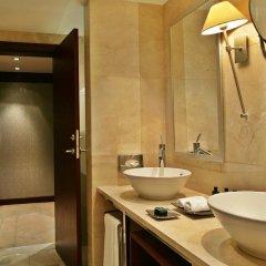 Отель InterContinental Lisbon ванная