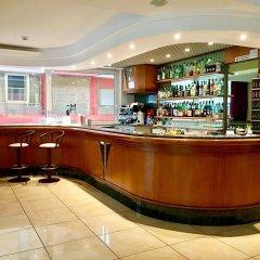 Hotel Monica гостиничный бар