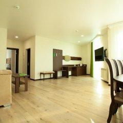 Гостиница Экодом Сочи 3* Стандартный номер с различными типами кроватей фото 26