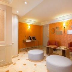 Отель Touraine Opera Париж спа фото 2