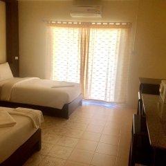 Отель Lanta Thip House Ланта комната для гостей фото 2