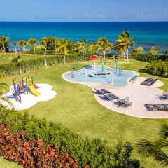 Отель Jewel Grande Montego Bay Resort & Spa детские мероприятия фото 2