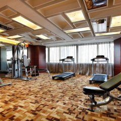 Days Hotel & Suites Xinxing Xian фитнесс-зал фото 2