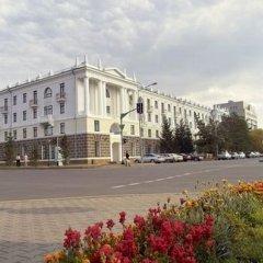 Гранд Парк Есиль Отель фото 3