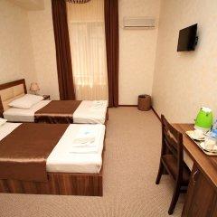 Отель Tiflis House комната для гостей фото 5