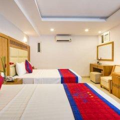 Sun City Hotel Нячанг детские мероприятия