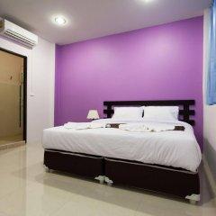 Отель Tim Mansion комната для гостей фото 5