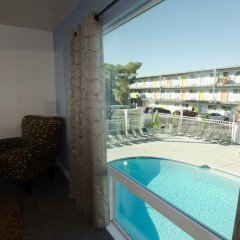 Отель Aruba Hotel and Spa США, Лас-Вегас - отзывы, цены и фото номеров - забронировать отель Aruba Hotel and Spa онлайн фото 3