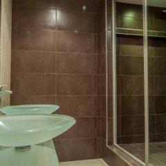 Softwater Hostel ванная фото 2