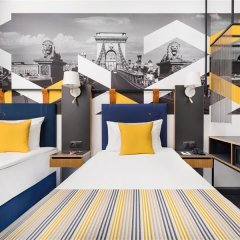 Отель D8 Hotel Венгрия, Будапешт - отзывы, цены и фото номеров - забронировать отель D8 Hotel онлайн сейф в номере