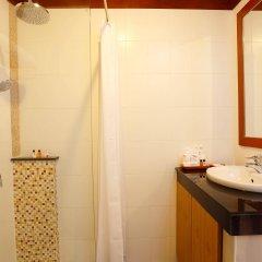 Отель Chabana Resort Пхукет ванная фото 2
