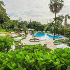 Отель Olissippo Lapa Palace – The Leading Hotels of the World Португалия, Лиссабон - 1 отзыв об отеле, цены и фото номеров - забронировать отель Olissippo Lapa Palace – The Leading Hotels of the World онлайн бассейн фото 3