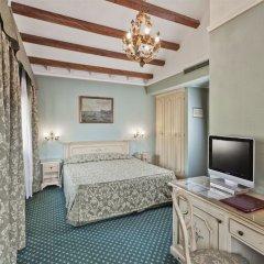 Hotel American-Dinesen комната для гостей фото 4