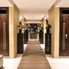 Narcissus Hotel and Residence интерьер отеля