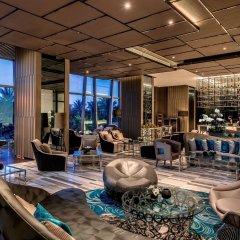 Отель InterContinental Nha Trang Вьетнам, Нячанг - 3 отзыва об отеле, цены и фото номеров - забронировать отель InterContinental Nha Trang онлайн интерьер отеля фото 2
