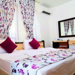 Kleopatra Hermes Hotel Турция, Аланья - отзывы, цены и фото номеров - забронировать отель Kleopatra Hermes Hotel онлайн комната для гостей фото 5