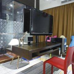 Отель The Color Kata Таиланд, пляж Ката - 1 отзыв об отеле, цены и фото номеров - забронировать отель The Color Kata онлайн развлечения