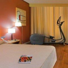 Hotel Silken Puerta de Valencia удобства в номере фото 2