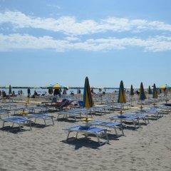 Отель Holiday Home, 800 Metres From the see Гаттео-а-Маре пляж