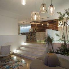 Отель Anah Suites By Turquoise Плая-дель-Кармен спа