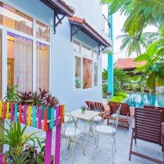 Отель Vy Hoa Hoi An Villas фото 4