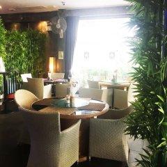 Отель Access Inn Pattaya питание