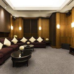 Grande Centre Point Hotel Ratchadamri развлечения