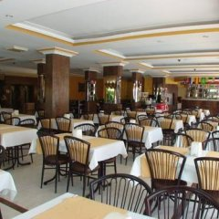 Kleopatra City Hotel гостиничный бар