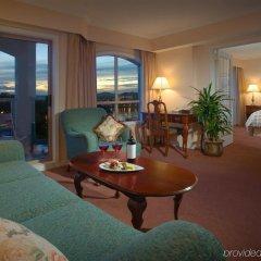 Отель Grand Pacific Канада, Виктория - отзывы, цены и фото номеров - забронировать отель Grand Pacific онлайн комната для гостей фото 3