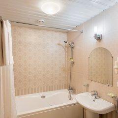 Отель Гоголь Санкт-Петербург ванная
