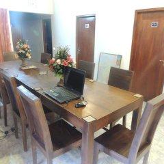 Отель New Villa Marina Шри-Ланка, Негомбо - отзывы, цены и фото номеров - забронировать отель New Villa Marina онлайн фото 2