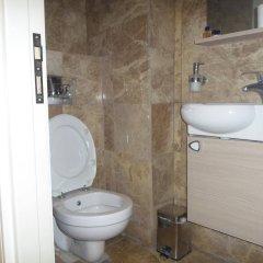 Отель La Petite Maison ванная