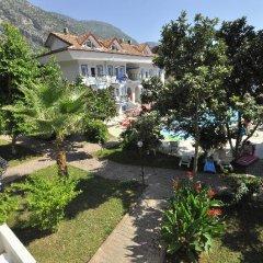 Akdeniz Beach Hotel Турция, Олюдениз - 1 отзыв об отеле, цены и фото номеров - забронировать отель Akdeniz Beach Hotel онлайн фото 6
