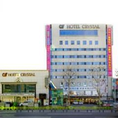 Отель Crystal Hotel Южная Корея, Тэгу - отзывы, цены и фото номеров - забронировать отель Crystal Hotel онлайн фото 7