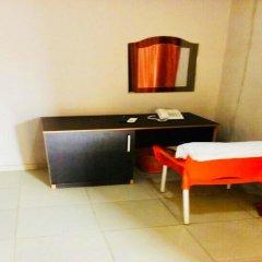 Momak 4 Hotel & Suites удобства в номере