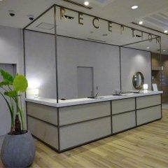 Отель Valie Tenjin Фукуока интерьер отеля фото 3
