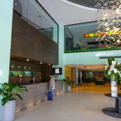 Отель Jazzotel Bangkok Таиланд, Бангкок - отзывы, цены и фото номеров - забронировать отель Jazzotel Bangkok онлайн