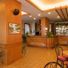 Hotel Velus Чивитанова-Марке интерьер отеля