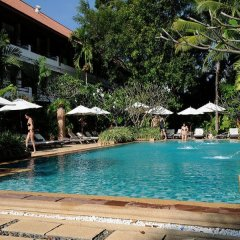 Patong Beach Hotel с домашними животными