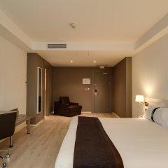 Отель Occidental Bilbao комната для гостей фото 2