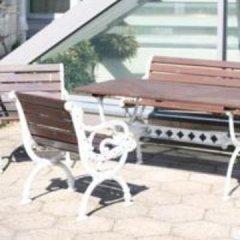 Hotel Garden | Profilhotels Мальме с домашними животными