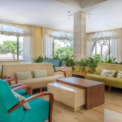 Отель VIVA Cala Mesquida Resort & Spa интерьер отеля