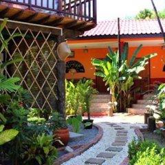 Отель Kantiang Oasis Resort & Spa фото 13